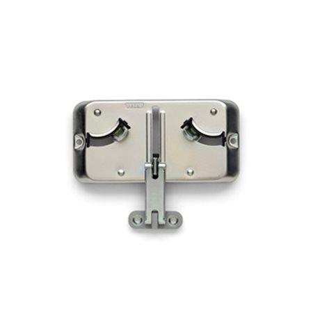 Velux locking mechanism pre 2014