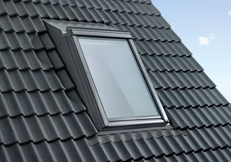 Velux Kerb Flashing