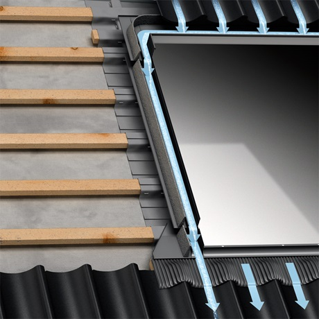 Flashings and Installation products