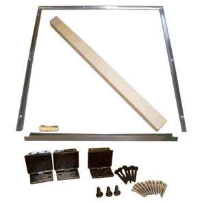 Velux Glass Conversion Kit