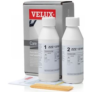 Velux ZZZ 131KC White painted care kit